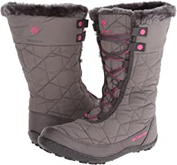 Minx™ Mid II Omni-Heat™ Waterproof (Little Kid/Big Kid)
