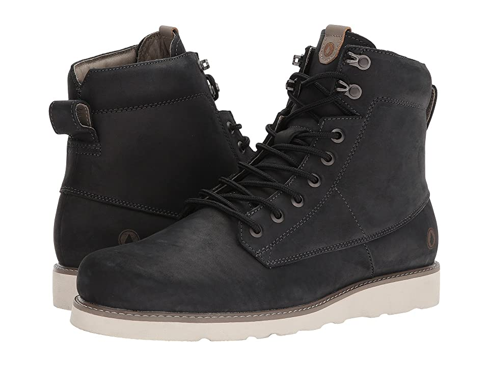 Volcom Smithington II Boot (New Black) Men