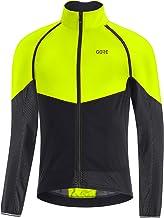Gore WEAR Men's Cycling Jacket Phantom, Gore-TEX INFINIUM