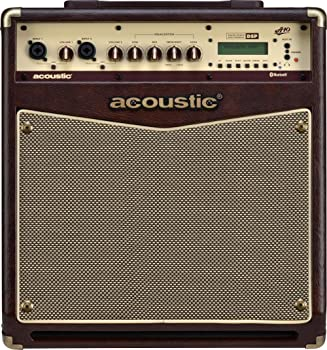 Acoustic A40 40W Guitar Combo Amp