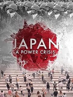 Japan - A Power Crisis