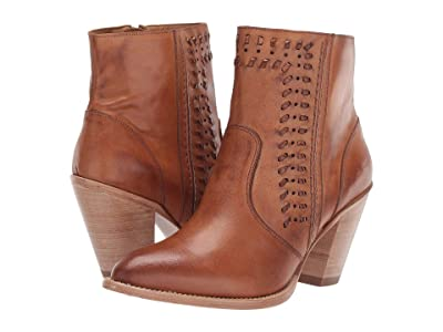 Lucchese Piper (Golden Tan) Women