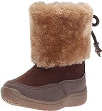OshKosh B'Gosh Kids Sloane Girl's Sherpa Boot Fashion