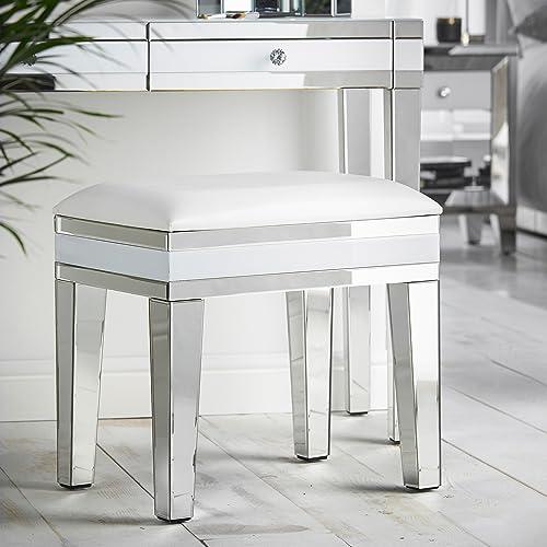 Brilliant Dressing Table Stools Amazon Co Uk Ncnpc Chair Design For Home Ncnpcorg