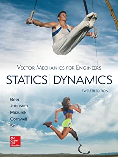 Loose Leaf for Vector Mechanics for Engineers: Statics and Dynamics