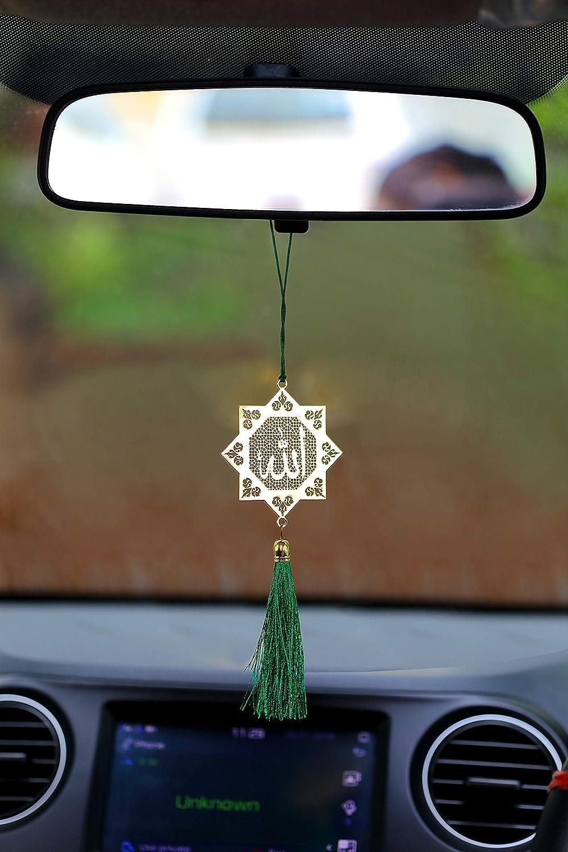 islamic car hanging accessories