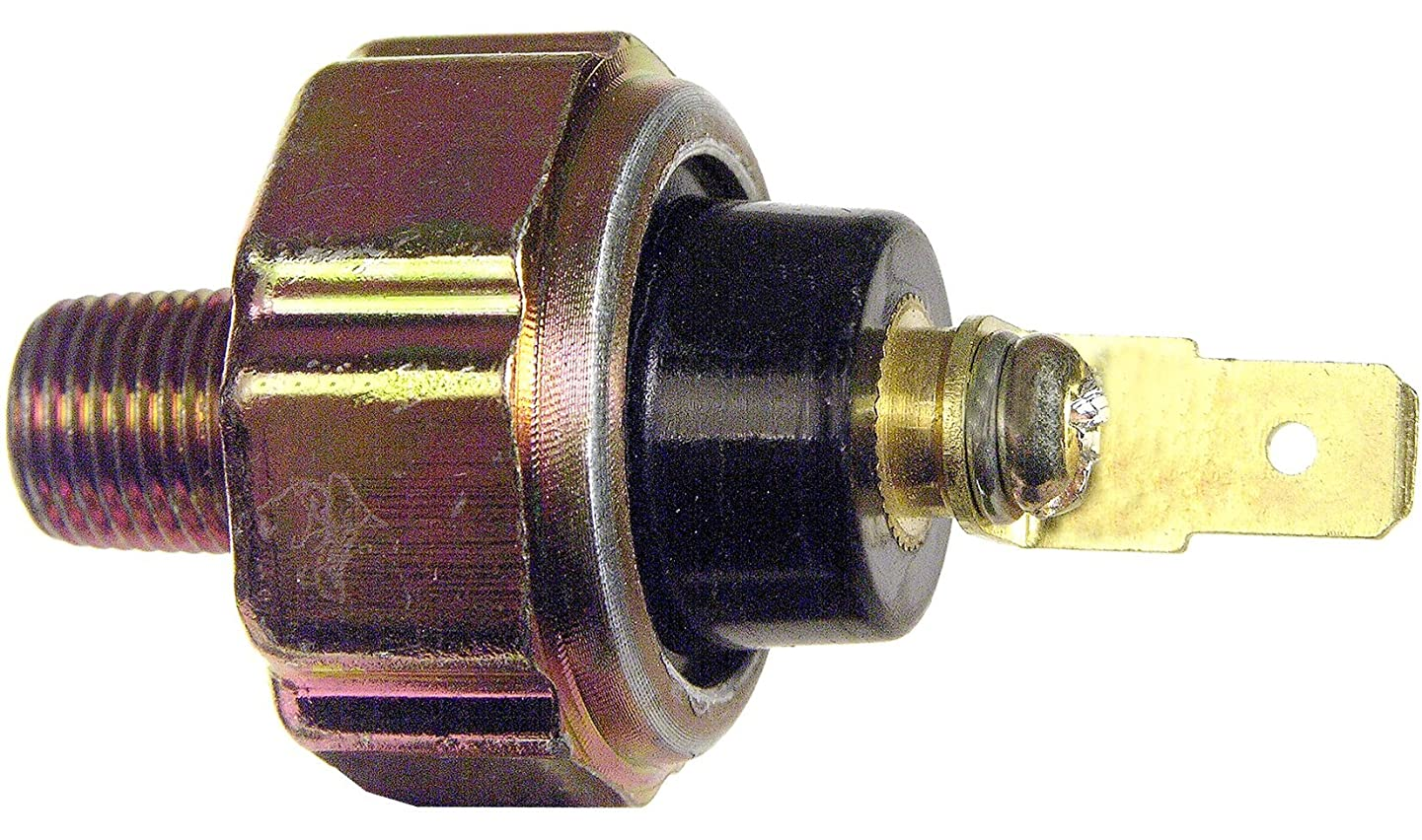 WVE by NTK 1S6556 Engine Oil Pressure Switch