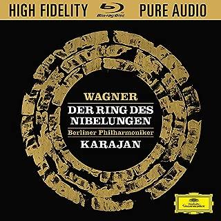 Der Ring Des Nibelungen [Blu-ray Audio]
