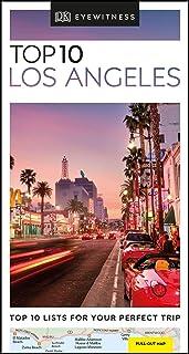 DK Eyewitness Top 10 Los Angeles