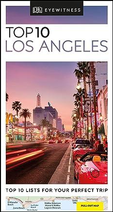 Top 10 Los Angeles: Eyewitness Travel Guide