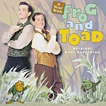 A Year with Frog and Toad: Original Cast Recording