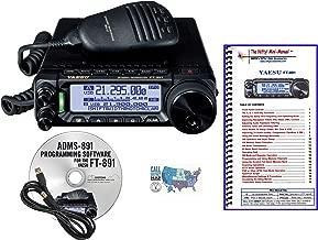 yaesu ft 891 hf 6m mobile transceiver