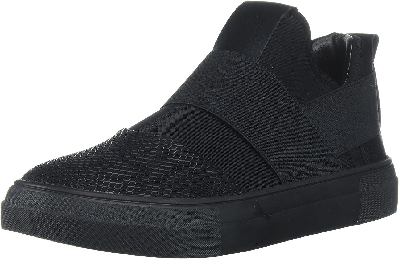Steve Madden Mens Remote Sneaker