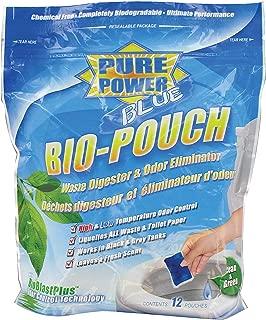 Valterra V23015 'Pure Power Blue' Waste Digester and Odor Eliminator