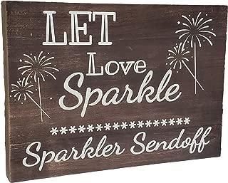Best hand held sparklers Reviews