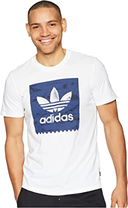 adidas Skateboarding - BB Haven Tee