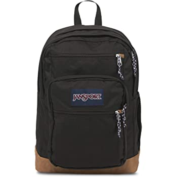 JanSport Cool Student 15-inch Laptop Backpack