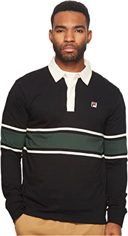 Fila - Peter Rugby