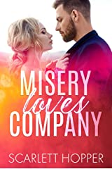 Misery Loves Company Kindle Edition