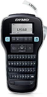 Dymo S0946360 - Impresoras de etiquetas con teclado QWERTZ