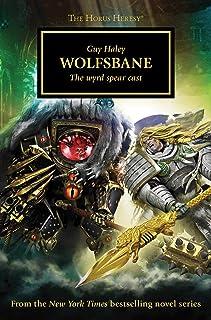Wolfsbane (Volume 49)