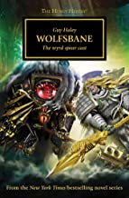 Wolfsbane (Volume 49)