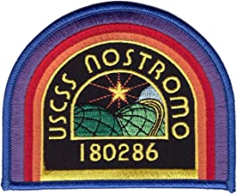 sci fi patches