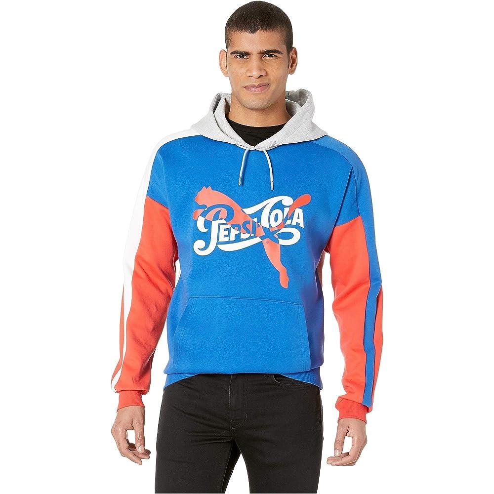 Puma X Pepsi T7 Hoodie- Buy Online in