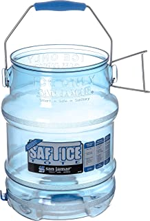 vacuum ice bucket