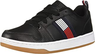 Tommy Hilfiger Kids' Cade Court Sneaker