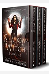 The Witches of Hollow Cove Series, Books 1-3 (The Witches of Hollow Cove Box Set Book 1) Kindle Edition