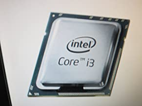 Intel Core i3-3220 LGA 1155 Desktop Processor SR0RG 3.30 GHZ Dual-Core CPU