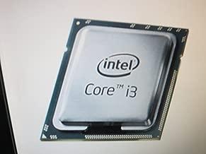 Intel Core i3-3220 LGA 1155 Desktop Processor SR0RG 3.30 GHZ Dual-Core CPU
