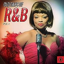 Old Days of R&B, Vol. 1