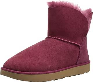 Women's Classic Cuff Mini Winter Boot