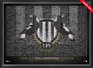 Sport Entertainment Products Collingwood 125Th Anniversary 'Good Old Collingwood Forever'