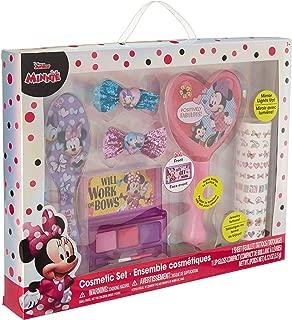 TownleyGirl Super Fun Nail Sets (Minnie Mouse)