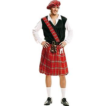 My Other Me Me-202159 Disfraz de escocés para hombre, M-L (Viving ...