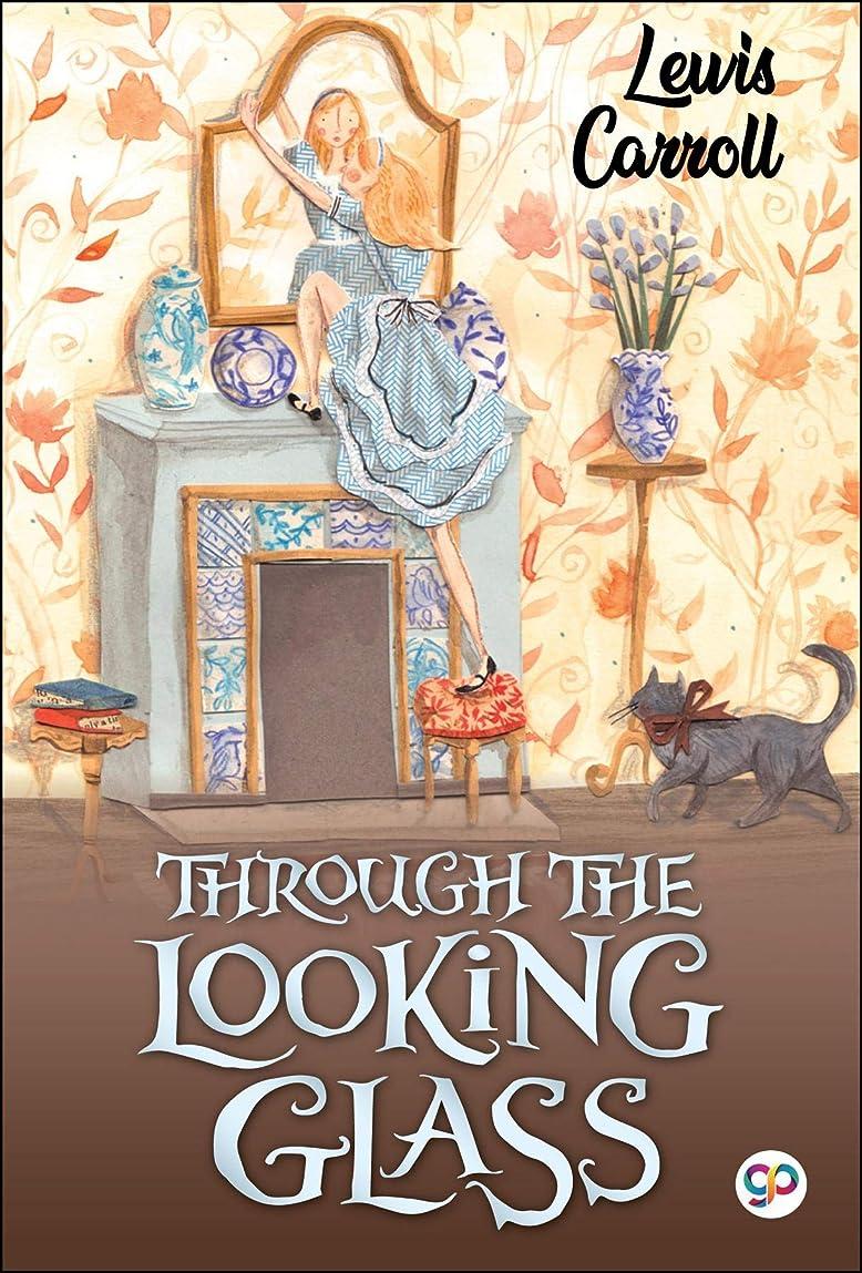 郵便屋さんルーム垂直Through the Looking-Glass (English Edition)