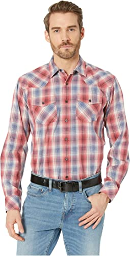 Isley Retro Shirt