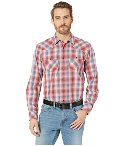 Ariat Isley Retro Shirt (Multi) Men