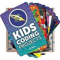 Bitsbox Coding Subscription Box for Kids Ages 6-12 STEM Education