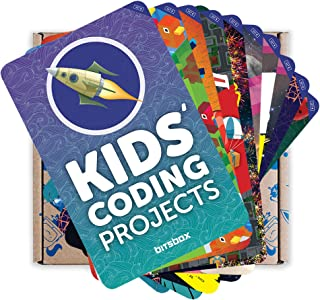 coding toys for 11 year olds
