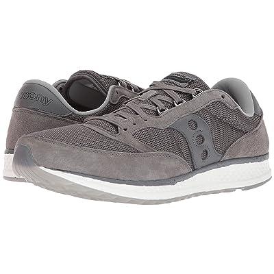 Saucony Originals Freedom Runner (Grey) Men
