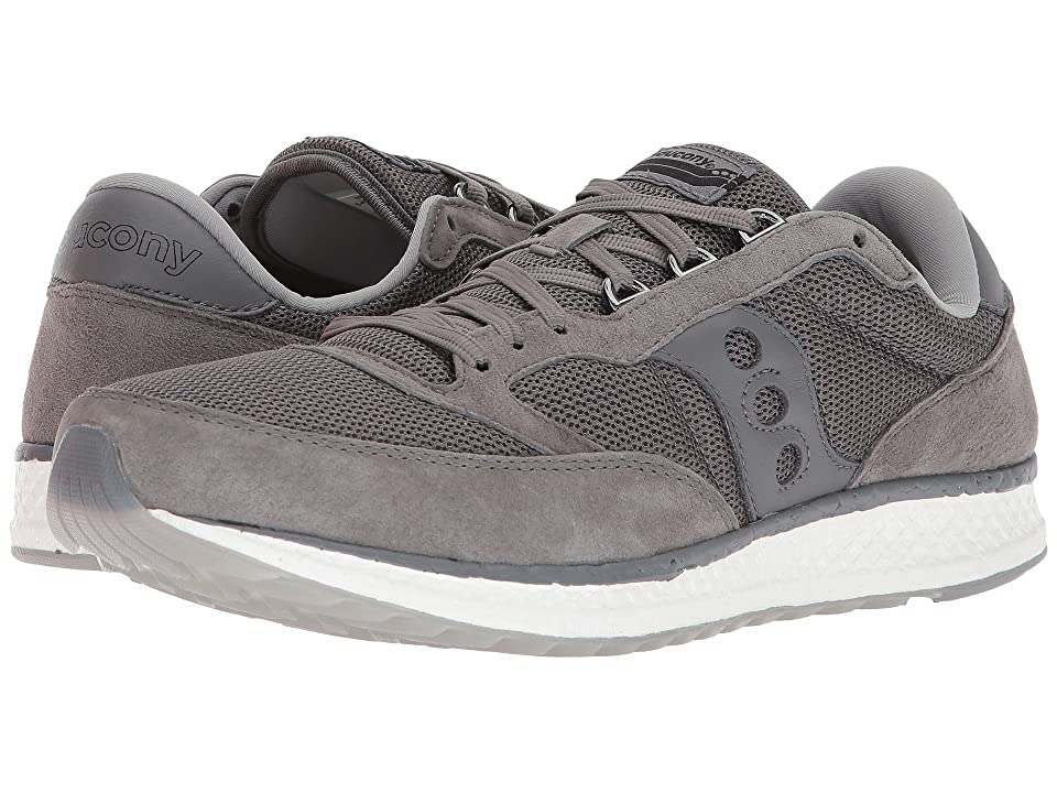 Saucony Originals Freedom Runner (Grey) Men