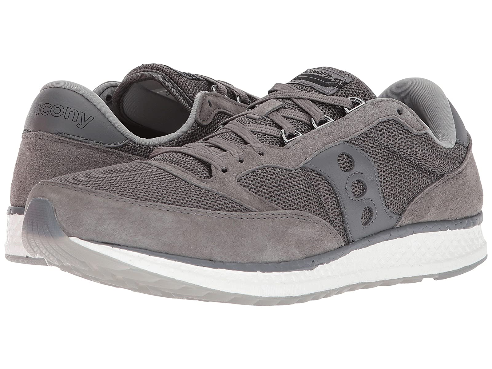Saucony Originals Freedom Product Runner -Man's/Woman's- High Quality Product Freedom d3c361