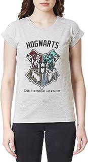 Harry Potter Women's Regular Fit T-Shirt