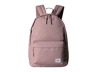 Herschel Supply Co. Classic (Ash Rose) Backpack Bags