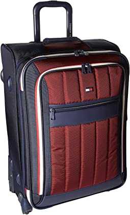 "Classic Sport 25"" Upright Suitcase"