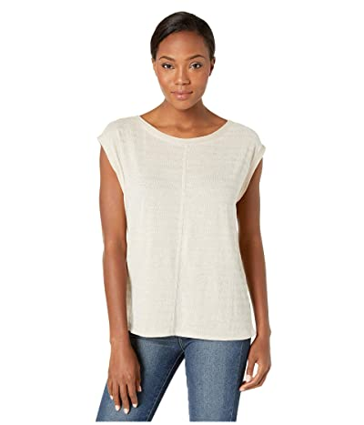 Prana Glynnis Top (Moon Light) Women